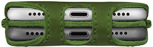 ullu Sleeve for iPhone 8 Plus/ 7 Plus - Lime Green UDUO7PVT93 by ullu (Image #3)