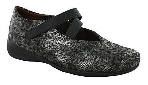 Comfort Black Mary Wolky Janes Silky Caviar fdYSSqw