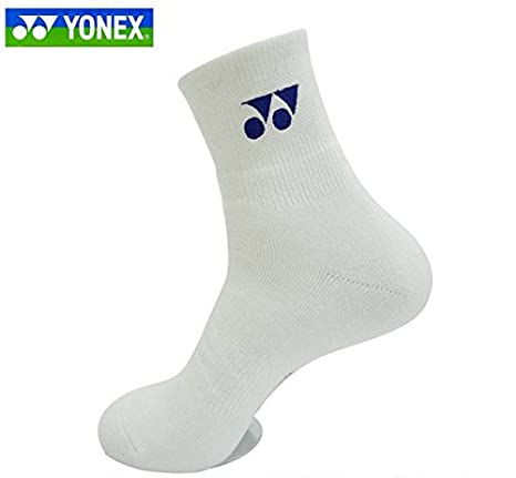 qualità Badminton accessori-di base-UK STOCK Yonex Calzini