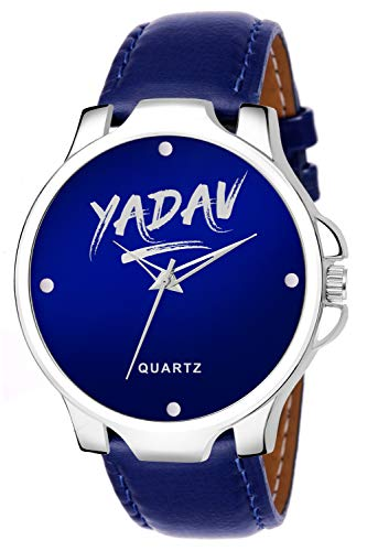 Blue Zone Analogue Men's & Boys' Watch (Blue Dial Blue Colored Strap) (B07W65H2WF) Amazon Price History, Amazon Price Tracker