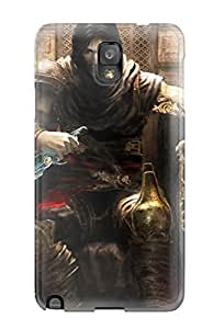 Forever Collectibles Prince Of Persia Video Game Other Hard Snap-on Galaxy Note 3 Case