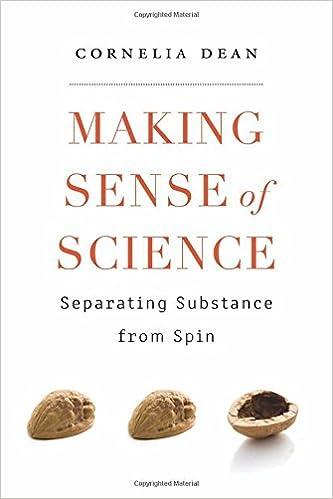 Science, Sense