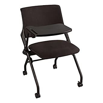 Amazon.com: NOR-SYS3030-SO Learniture, silla tapizada con ...