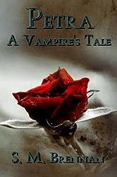 Petra - A Vampire's Tale (English Edition)