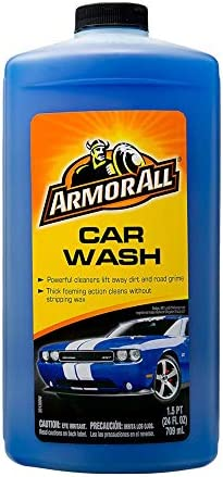 Armor All Concentrate fluid ounces