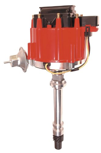 MSD 8362 Street Fire HEI Distributor for sale  Delivered anywhere in USA