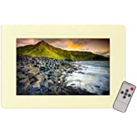 Pyle Home PLVW9IW 9.2-Inch InWall Mount TFT LCD Flat Panel Monitor for Home and Mobile Use