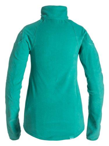 Zip Roxy Turquoise Roxy Mist Half Mist Uwq6n