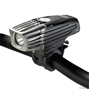 NiteRider MiNewt 600 Cordless Rechargable Headlight