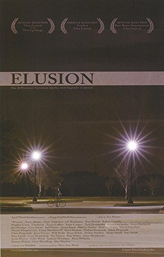 elusion-authentic-original-24-x-36-movie-poster