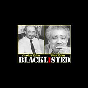 Blacklisted, Episode 1 Radio/TV Program