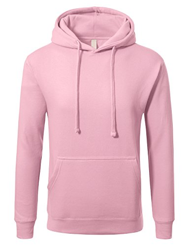 Pink Baby Sweatshirt - 3