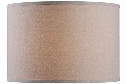 Drum Lamp Shade, 18