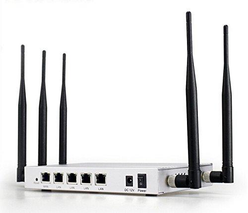 Kuwfi 1000mw High Power Wireless Range Extender 300mbps