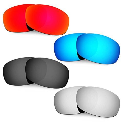 Blue Hkuco Black Sunglasses Mens Costa Titanium Lenses For Brine Red Replacement 4w8Zxrq4