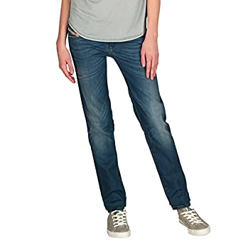 fd71f5287e Diesel Womens Getlegg Jeans 0R610 (Size 27 32 Waist 27