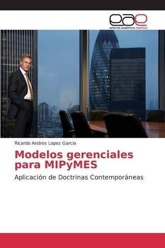 Descargar Libro Modelos Gerenciales Para Mipymes Lopez Garcia Ricardo Andres