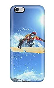 New Customized Design Snowboard Jump For Case Samsung Galaxy S5 Cover Cases Comfortable For Lovers And Friends For Christmas Gifts