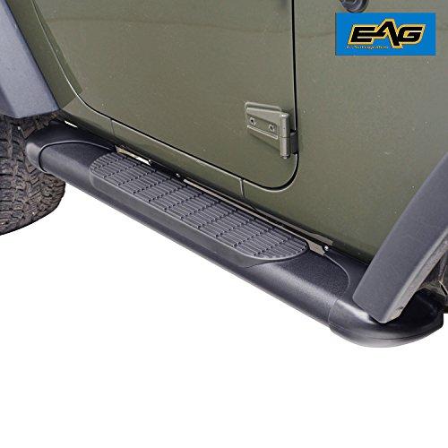 15 Jeep Wrangler Door - 2