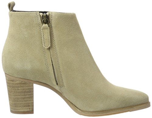 Tube Suede Republiq Royal Stellar Femme Zip Bottines 4wFA6Z