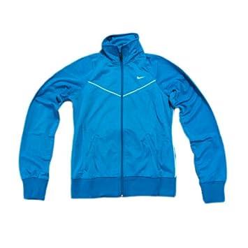 L Trainingsanzug Anzug t Nike schwarz rkis Sportanzug Damen POXZiuk