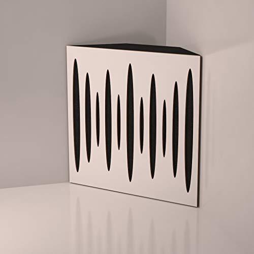 4pcs Corner Bass Trap,