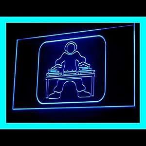 DJ Area Advertising LED Light Sign