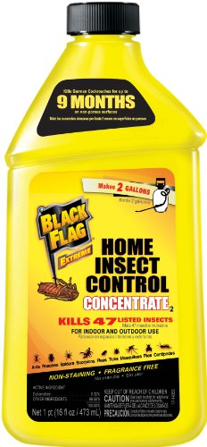 Black Flag Control Concentrate 16 Ounce