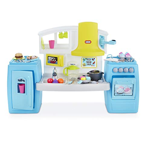 Little Tikes Tasty Jr. Bake 'N Share Kitchen & Activity Set Now $59.98 (Was $99.99)