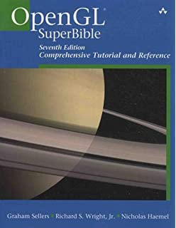 OpenGL ES 3 0 Programming Guide (2nd Edition): Dan Ginsburg