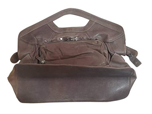 Diesel Handbag 00XA95PR441T5187 Hand Luggage, 32 cm, 6 liters, Brown (Braun)