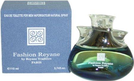 Fashion Reyan Men Eau De Toilette Spray by Fashion Reyan, 3.4 Ounce