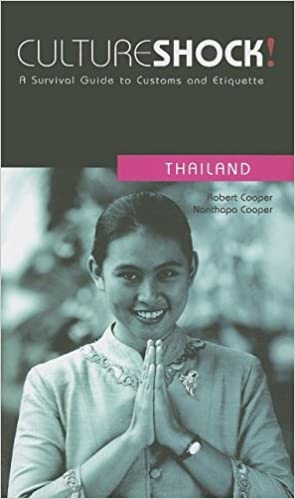 Culture Shock! Thailand: A Survival Guide to Customs and
