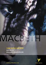 "York Notes on ""Macbeth"" by William Shakespeare: GCSE"