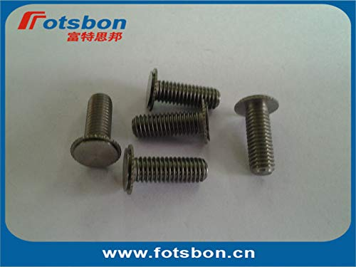 Ochoos CFHC-032-6Clinching studsconcealed-head studs, PEM standard,in stock,stailess steel 303