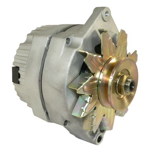 DB Electrical ADR0151 New Alternator For Case Holland Farm Gm Jeep Car Truck, Ihc International Farmall Tractor, Loader, Combine 1973-1976, Cotton Picker 321-143 321-39 321-48 334-2112 334-2119 334-2127 ()