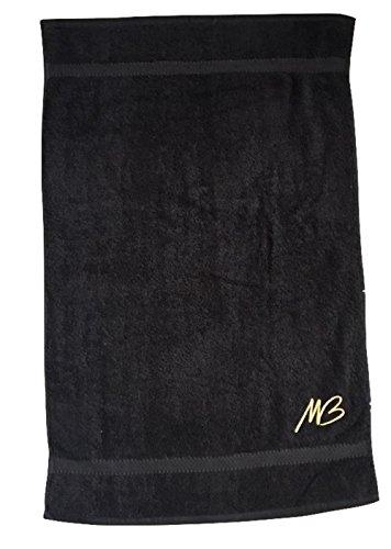 Michael Buble - MB Logo - offizielles Handtuch