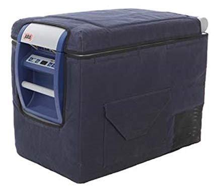 ARB 4X4 Accessories 63 Qt Fridge Freezer Bundle W/Custom Transit Bag