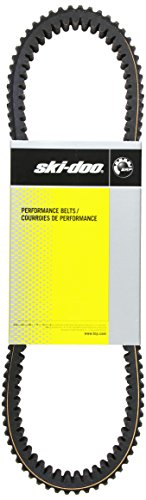 (Ski-Doo 417300391 Performance Drive Belt)