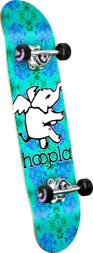 UPC 845584038137, hoopla Trippy Skateboard Assembly