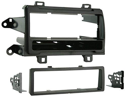 Metra 99-8224 Single DIN Installation Dash Kit for 2009 Toyota Matrix and Pontiac Vibe