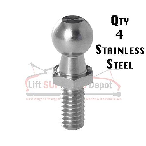 Ball Studs 13mm =(1/2