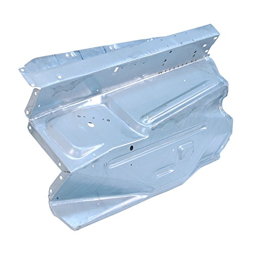 DENNIS CARPENTER FORD RESTORATION PARTS 1967-1972 TRUCK FRONT INNER FENDER APRON RIGHT HAND