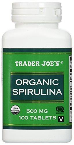 Trader Joe's Organic Spi...