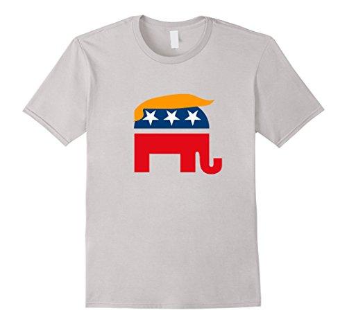 GOP-Donald-trump-Republican-Elephant-Shirt
