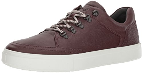 ECCO Men's Kyle Premium Fashion Sneaker