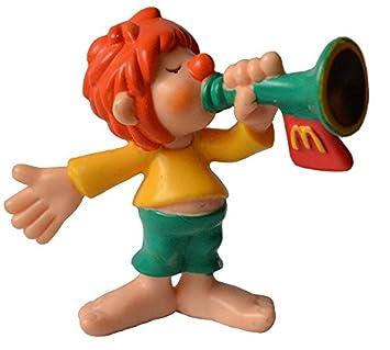 Pumuckl Mc Donalds Happy Meal Pumuckl Mit Trompete Amazonde