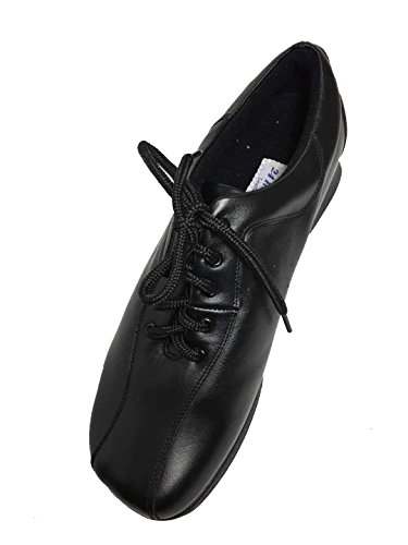 Extra Women 1877 Comfort HOUR Width Lace Wide up Black 24 Shoes qt4CUxwOx