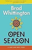Open Season, Brad Whittington, 1937274233
