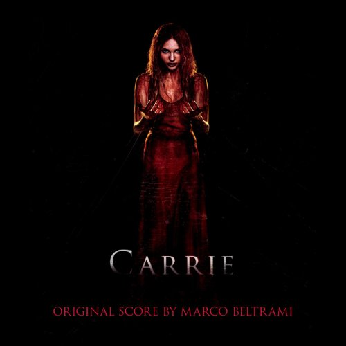 Carrie (2013) Movie Soundtrack